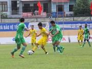 Bóng đá - Tin HOT tối 5/3: Hoãn trận đấu FLC Thanh Hóa - Đồng Tháp