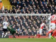 Bóng đá - Tottenham - Arsenal: Siêu sao và siêu phẩm