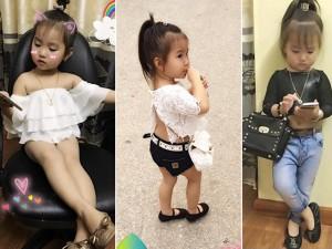"""Sự thật về bé gái 3 tuổi ở Tuyên Quang bị chê """"sexy"""""""