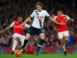 Chi tiết Tottenham - Arsenal: Người hùng Sanchez (KT)