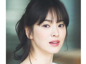 Làm đẹp - Mẹo tự xác định và cắt tóc mái Hàn Quốc hợp với mặt