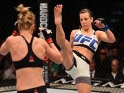 Thể thao - UFC, Holly Holm – Miesha Tate: Bước ngoặt cú đấm trượt