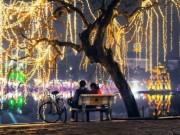 Du lịch Việt Nam - Địa điểm vui chơi, hẹn hò lý tưởng ngày 8/3 tại Hà Nội