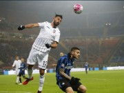 Bóng đá Ý - Inter - Palermo: Người hùng Icardi