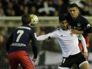 Bóng đá - Valencia - Atletico Madrid: Quái kiệt dùng người