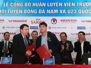 Bóng đá - HLV trưởng đội tuyển Việt Nam: Thời của Thắng!
