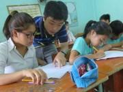 Giáo dục - du học - Lớp học tiếng Anh đặc biệt ở Bình Hòa