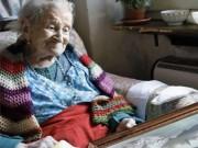 Chuyện lạ - Sống hơn trăm tuổi nhờ dám… bỏ chồng