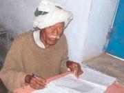 Phi thường - kỳ quặc - Cụ ông 77 tuổi 47 lần thi lấy chứng chỉ lớp 10