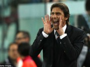 Bóng đá Ngoại hạng Anh - Ấn định ngày ra mắt HLV Conte ở Chelsea