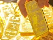 Tài chính - Bất động sản - Đầu tuần, giá vàng tiếp tục tăng nhẹ
