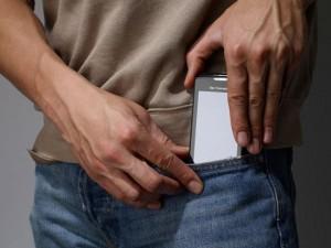 """Thế giới - Quần đùi chống sóng điện thoại """"nướng"""" tinh trùng"""