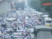 Video An ninh - Báo động! Ô nhiễm không khí ở HN ngang Trung Quốc