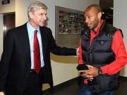 Bóng đá - Arsenal sa sút, Wenger có thể mất việc vì trò cũ