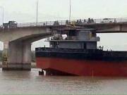 Tin tức trong ngày - Lập tổ công tác đặc biệt khắc phục vụ tàu đâm cầu An Thái