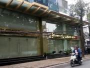An ninh Xã hội - Công ty kim cương lớn nhất Hà Nội bị khám xét khẩn cấp