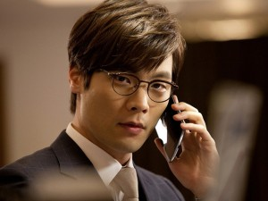 """Phim - Loạt mỹ nam Hàn """"đột nhiên ác"""" khiến fan ngạc nhiên"""