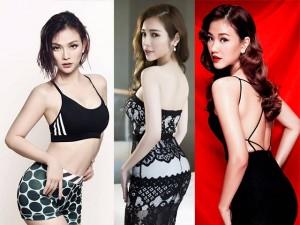 Làm đẹp - Tuyệt chiêu đẹp sexy như 6 mỹ nữ Việt sau khi sinh nở
