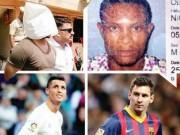 Bóng đá - SỐC: Tranh cãi, fan Ronaldo sát hại fan Messi