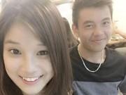 Tennis - Tennis 24/7: Lộ bằng chứng Hoàng Nam hẹn hò Hoàng Yến