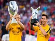 """Bóng đá - Barca nhiều SAO """"trung thành"""" hơn cả Premier League"""