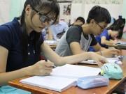 Giáo dục - du học - Đề thi quốc gia sẽ bám sát thực tiễn
