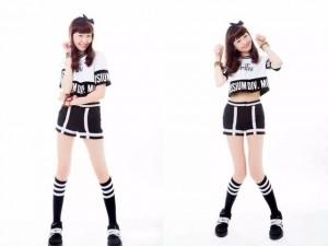 Bạn trẻ - Cuộc sống - Bé gái 13 tuổi cao gần 1m80, chân dài 1m15