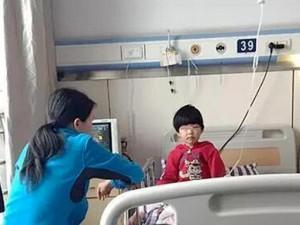 Thế giới - TQ: Rơi từ tầng 11, bé gái 4 tuổi sống sót kỳ diệu