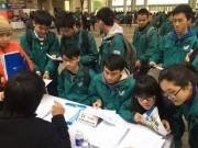 Tuyển sinh 2017 - Kỳ thi THPT quốc gia 2016: Nhiều thí sinh chọn môn địa lý