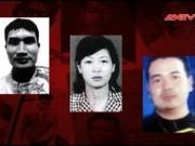 Video An ninh - Lệnh truy nã tội phạm ngày 8.3.2016