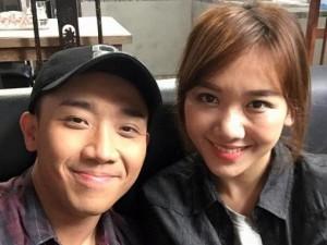 Ca nhạc - MTV - Clip Trấn Thành ngọt ngào hát tặng Hari Won