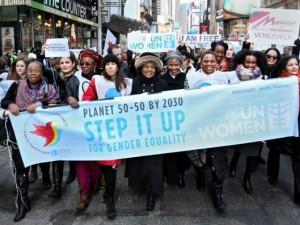 Thế giới - Thế giới chỉ có 28 nước tổ chức ngày Quốc tế Phụ nữ
