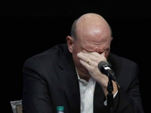 """Dế sắp ra lò - Ám ảnh lời CEO Nokia: """"Chúng tôi không sai, nhưng vẫn thất bại"""""""