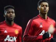 """Bóng đá Ngoại hạng Anh - MU: Khi """"những đứa trẻ nhà Van Gaal"""" chưa thể lớn"""