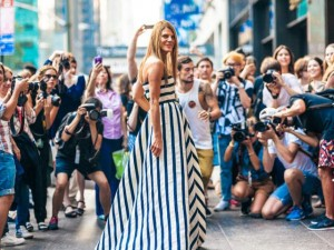Thời trang - Sự thật về độ giàu của fashionista: Chỉ là đồ mượn!