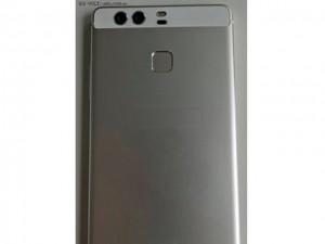 Thời trang Hi-tech - Bộ tứ Huawei P9 camera kép, ra mắt ngày 06/04
