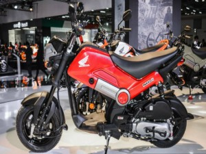 """Ô tô - Xe máy - Mẫu xe siêu rẻ Honda Navi """"cháy hàng"""" ở Ấn Độ"""