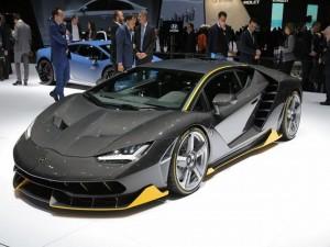 """Ô tô - Xe máy - Siêu phẩm Lamborghini Centenario ngoại hình """"dữ dằn"""", giá """"siêu khủng"""""""