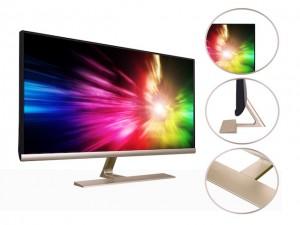 Công nghệ thông tin - ViewSonic trình làng bản nâng cấp của màn hình bảo vệ mắt