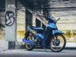 """Biker Việt bỏ tiền triệu để """"lên đời"""" Honda Wave"""