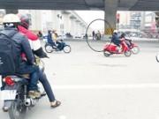 """Tin tức trong ngày - Hà Nội: Nhiều người bị phạt oan vì """"ma trận"""" giao thông"""