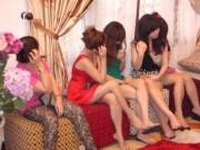 Tin pháp luật - Gái mại dâm ở đâu nhiều nhất nước?