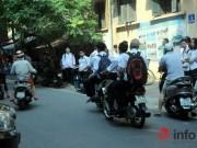 Giáo dục - du học - NÓNG: HSSV bị buộc thôi học nếu tái vi phạm giao thông