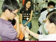 Sức khỏe đời sống - Tháng 4, sẽ có 160.000 liều vaccine viêm não mô cầu