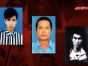 Video An ninh - Lệnh truy nã tội phạm ngày 9.3.2016