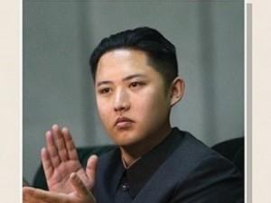 Thế giới - HQ sốt ảnh Kim Jong-un đẹp trai khi giảm 20kg