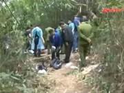 Video An ninh - Giết vợ vứt xác, lẩn trốn 2 ngày trong hang đá