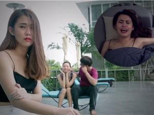 Bạn trẻ - Cuộc sống - Clip hài: Những điều con gái thường làm khi thất tình