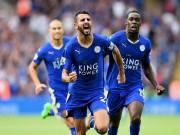 Bóng đá - Leicester và bí mật đằng sau sự thành công