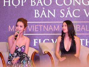 """Thời trang - HH Bản sắc Việt toàn cầu không nhận thí sinh """"dao kéo"""""""